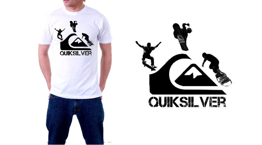 QuikSilverAction