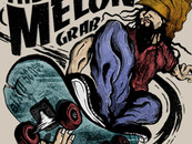 The Melon Grab by rpcabardo