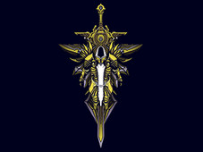 Tyrael's Legacy T-Shirt Design by