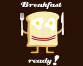Breakfast ready! by chelo