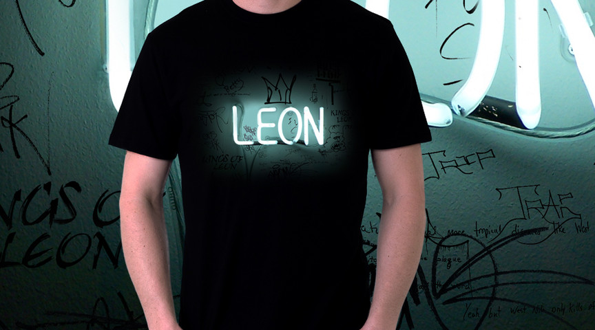 NeonLeon