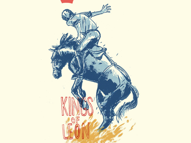 Kings of the Rodeo