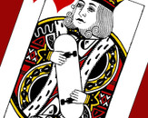 King Of Hearts by athadi