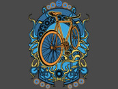 Bike Nouveau by CodyDubs