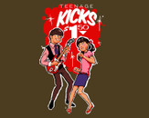 teenage kicks by billyfleetwood