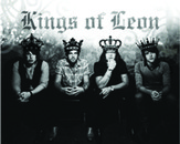 Kings of Leon Kings by Homegreen