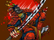 Rise of the Samurai Emperor by RedIron