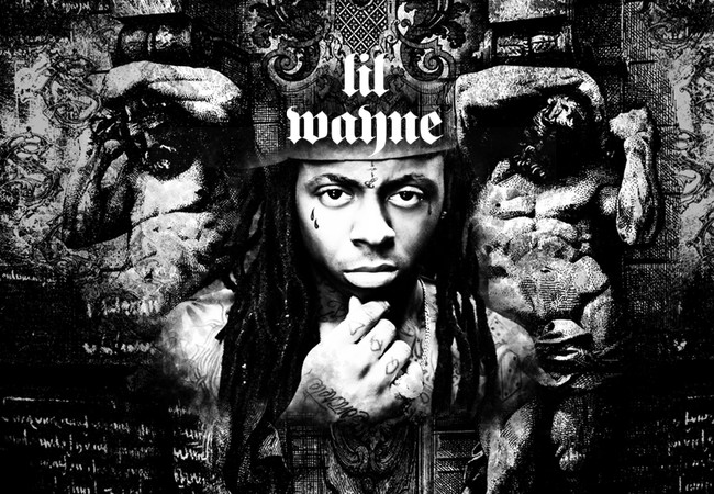 lil wayne the legend