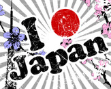 I Heart (dot) Japan by Quintino