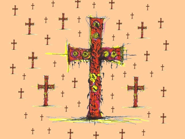'The Cross'