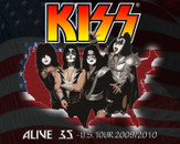 ALIVE 35 U.S. TOUR by bryanr72