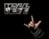 KISS ROCKS! by Luperocks