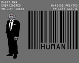HUMAN AFTER ALL by tomburns
