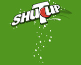Want a drink? Shutup! by el_Amrani