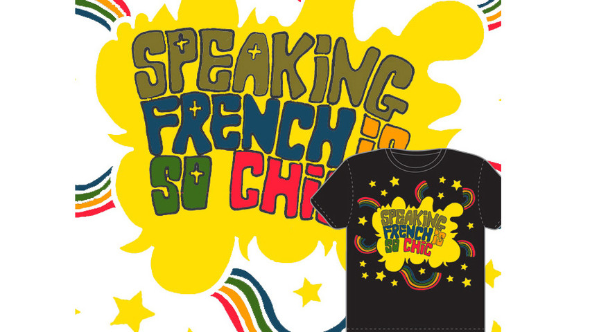 Speaking French Is So Chic