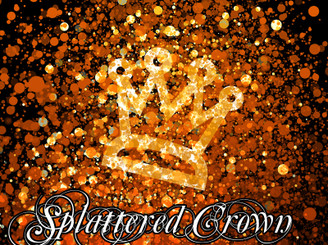 Splattered Crown by MattisGentle