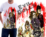 Evil Dolls by W_Paul_Thomas