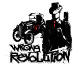 Wrong Revolution by graphicsilence