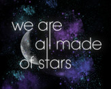 We are all made of stars by griz_grump