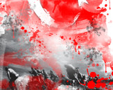 Turkish Flag by JaZZer
