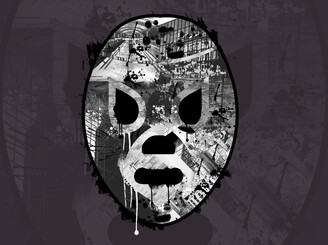 Urban Lucha by DeadRight