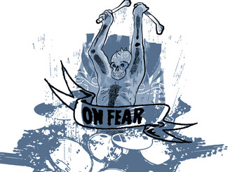 On fear by conca