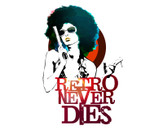 Retro Never Dies by EnginKorkmaz