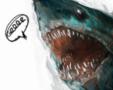 shark by Fenris