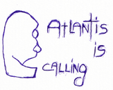 Atlantis is Calling by hpahaut
