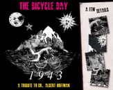 The Bicycle Day by lab604