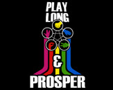 Play Long and Prosper by ArialBlack