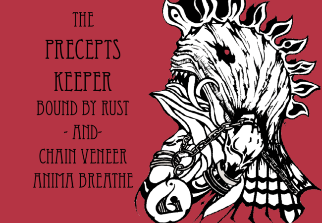 The Precepts Keeper