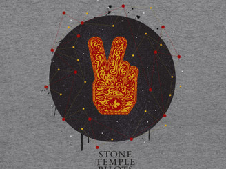 Stone Temple Pilots: Star Guide by ovenrude