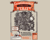 Extraordinarily Useless Utility  by polynothing