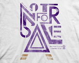 Not For Sale by FeelcITsym