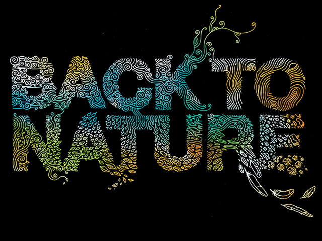 Backtonature