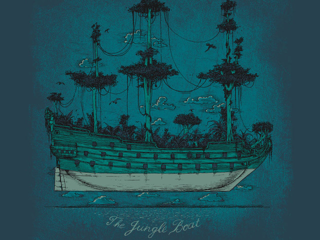 The Jungle Boat