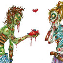 Zombie Love by MadAcid