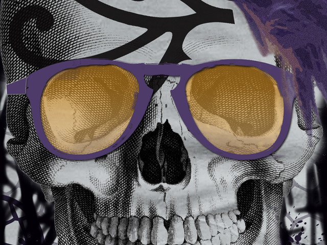 PURPLE PUNK