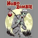 Hobo Zombie by JeffKilpatrick