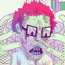 zombie GEEK by Barkan