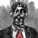 The Executive's Mask   by jun_salazar216@yahoo.com