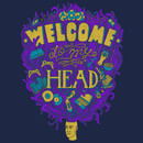 Welcome To My Head by zeazevedo