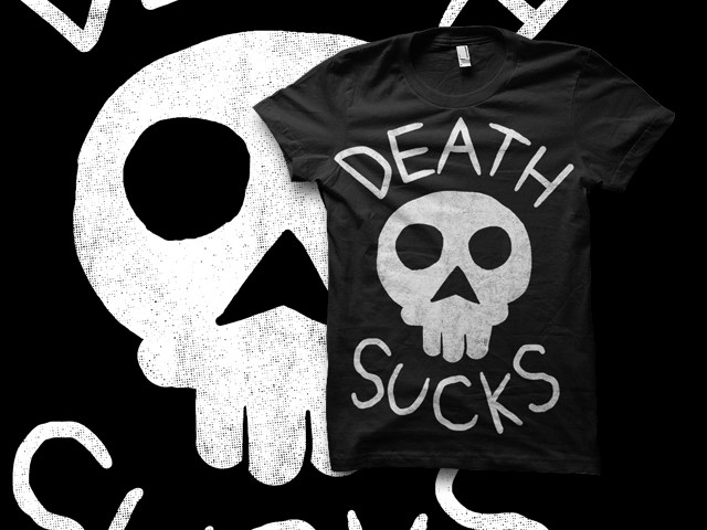 Death Sucks