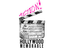 action! T-Shirt Design by