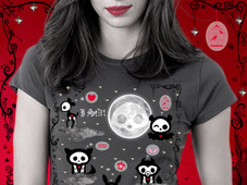 I Still Bite... Dreams T-Shirt Design by