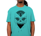 Enigmatic Skull T-Shirt
