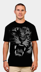 Wild POP Thing (mono version) T-Shirt