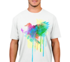 Wet On Wet T-Shirt