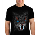 Saber Tooth Cat T-Shirt